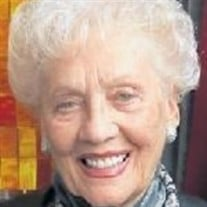 Dolores M. Edwards
