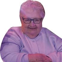 Betty Jane Kluender