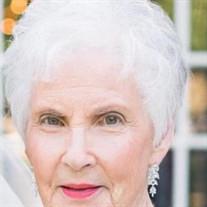Mrs. Joyce Edell McInville Ammons