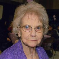 Delila Jenkins