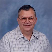 """Robert """"Bob"""" Ray White"""