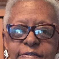 Ms. Nancy Lee Dorsey,