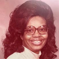 Dr. Alice L. Tyler, D.D.