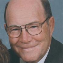 Rev. Melvin Cordes