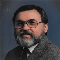 Earl Dewitt Tillery