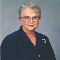 Joanne Hammond Rice