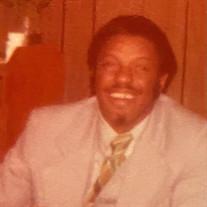 Mr. Joseph Alvin Ray Brown Sr.
