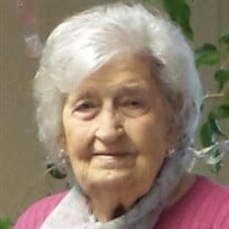 Mrs. Sarah Smith Rogers (Maw)