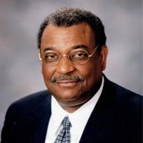 Rev. Dr. Ralph Reavis, Sr.