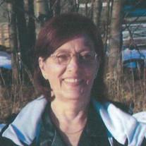 Vickie Mattison