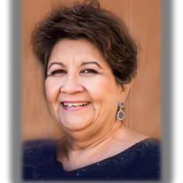 Mary Jane Garza