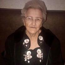 Juanita Hernandez
