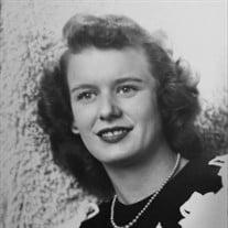 Mary Ann Benham Sparkman