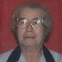 Eva Nell Self