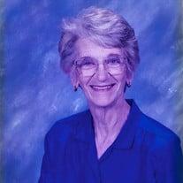 Ethel Mae Hesse