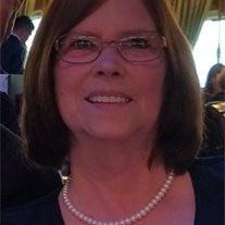 Patsy Sue (Garber)  Cogdill