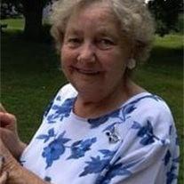 Virginia Frances Kimery