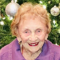 Ethel Christena Barber