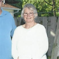 Rose Mary Eggleston
