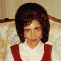 Mitzi Pauline (Smith)  Starnes