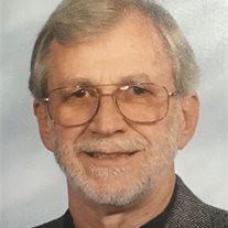 Ronald E. Farmer