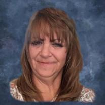 Mrs. Tina Freeman Martin