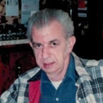 Charles Andrew Porvaznik