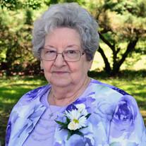 Mrs. Dolores M. Bundens