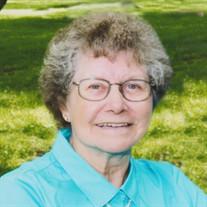 Mary Ann Hettler