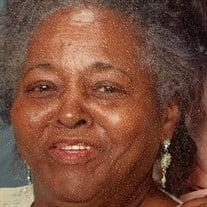 Mrs. Dorothy Robinson