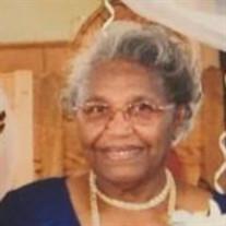 Ms. Betty Beulah Allen