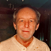 Donald Earl Dimond