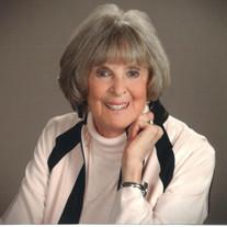 Marilyn Palmer Ray