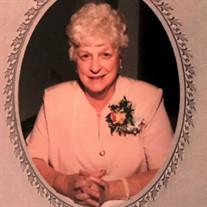 Shirley West Vaughan