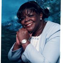 Ms. Zera Lamenta Wilcher