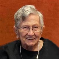 Arlene Elaine Mather