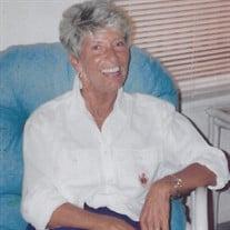 Geraldine Cole Yearout
