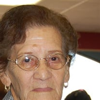 Carmen Medrano