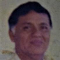 Javier Vargas Badillo