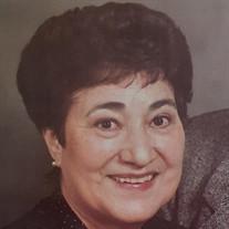 Alice Jaramillo