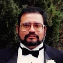 """Donald Wilfred """"Uncle Don"""" Sanchez"""