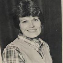 Ms. Frances Edwina Bryan