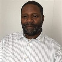Mr. Jay Alphonso Cauthorne