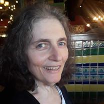 Donna Marie Cantu