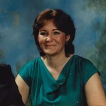 Patricia Ann Mealor Brunson