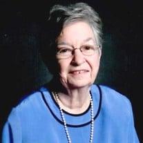 Lois Baisey Waddill