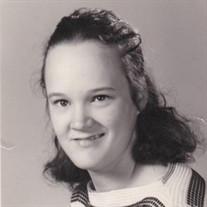 Sandra Faye Martin
