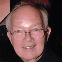 """Richard Ralph """"Dick"""" Meade"""