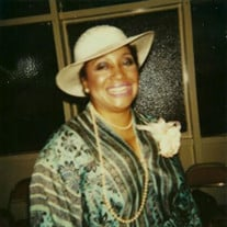 Mertha Ruth Johnson
