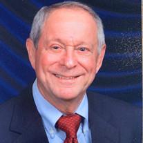 Gerald Theodore Frey